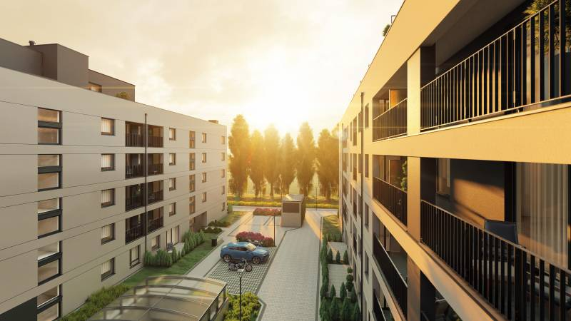 Western European trends are here tostay inPoland – Resi4Rent enhances its position onthe institutional rental market