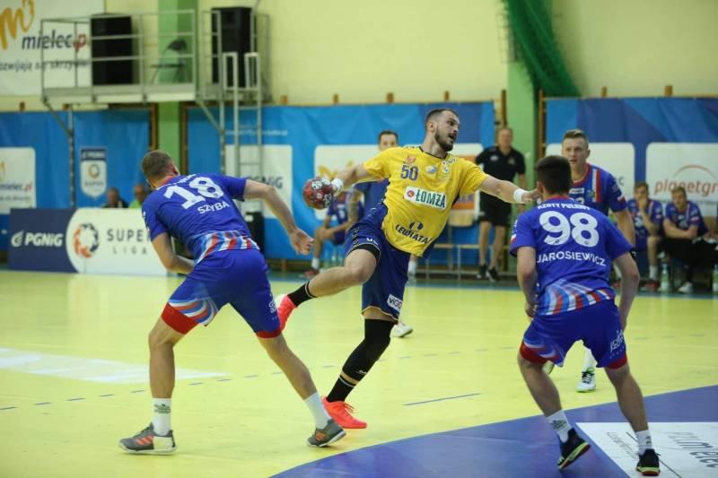 Echo Investment sponsorem klubu piłki ręcznej  Łomża Vive Kielce