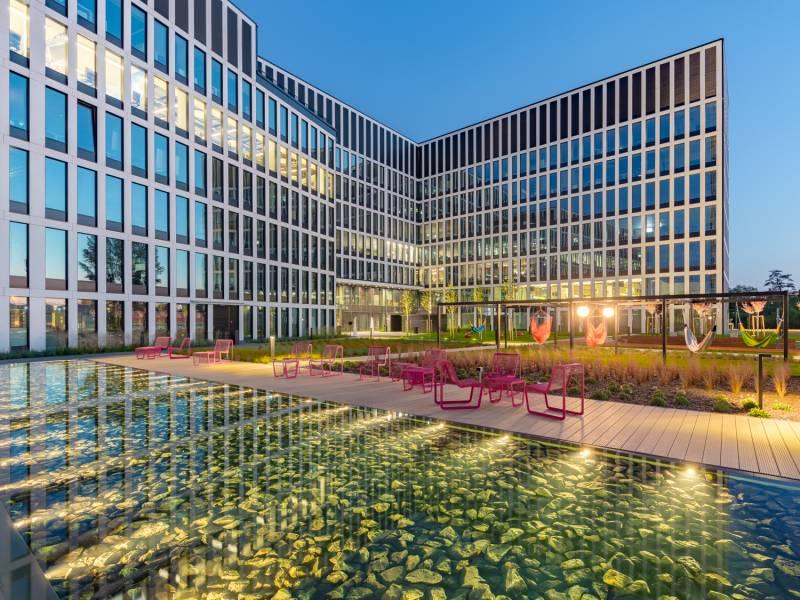 Echo Investment zaprasza nawyjątkowe patio  Face2Face wKatowicach