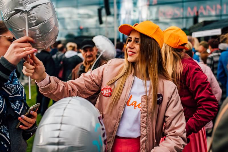 Echo Investment otwiera Libero - nowe miejsce nazakupy, rozrywkę ispotkania wKatowicach