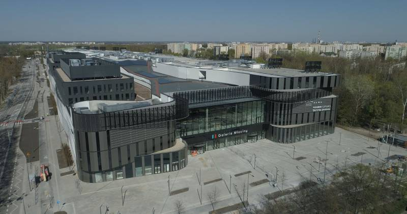 CitySpace toopen new location atWarsaw's Bielany