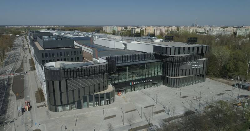 CitySpace znową lokalizacją nawarszawskich Bielanach