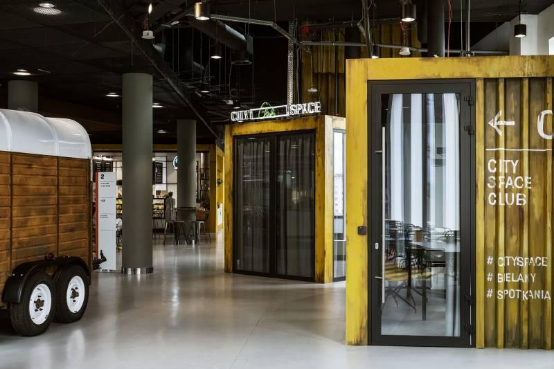 CitySpace powiększyło sieć otrzy nowe biura
