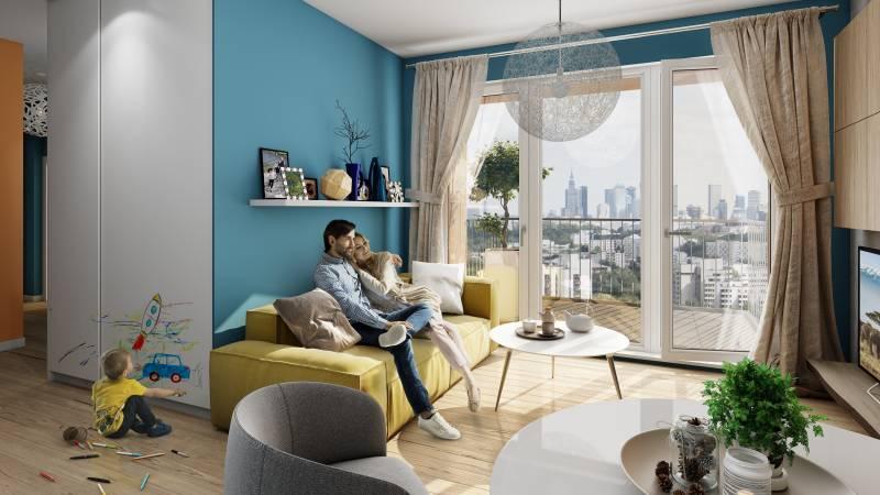 Ponad 1000 sprzedanych mieszkań  – Echo Investment okrok odrealizacji rocznych celów