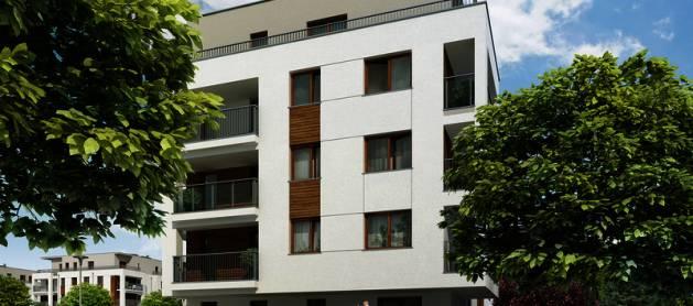 Dobre wyniki inowa strategia sprzedaży mieszkań Echo Investment