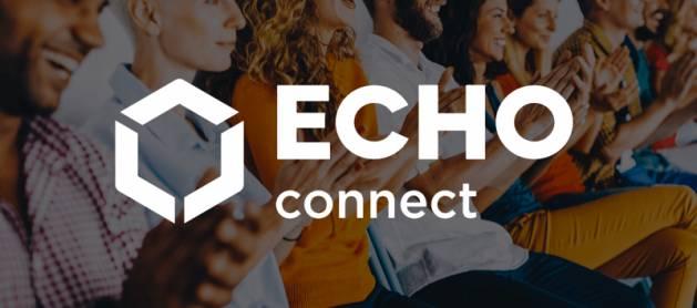 Echo Investment - wraz zPolitechniką Łódzką iFestiwalem Soundedit - organizatorem EchoConnect