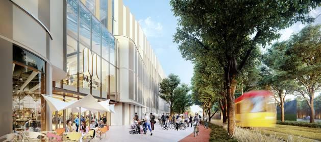 Future Store Empik otworzy się wGalerii Młociny