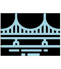 Most Północny